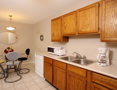 Long Term Suites in Saskatoon
